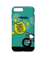 TransWorld Motocross Animated iPhone 7 Plus Pro Case