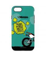 TransWorld Motocross Animated iPhone 8 Pro Case