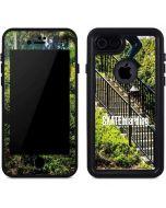 TransWorld SKATEboarding Grind iPhone 8 Waterproof Case