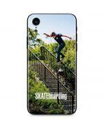 TransWorld SKATEboarding Grind iPhone XR Skin