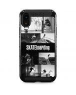 TransWorld SKATEboarding Magazine iPhone XR Cargo Case