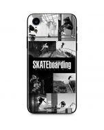TransWorld SKATEboarding Magazine iPhone XR Skin