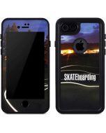 TransWorld SKATEboarding Skate Park Lights iPhone 8 Waterproof Case