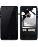 TransWorld SKATEboarding Wall Ride iPhone 8 Plus Waterproof Case