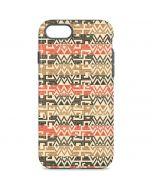 Tribal Fashion iPhone 8 Pro Case