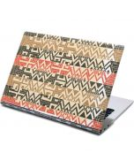 Tribal Fashion Yoga 910 2-in-1 14in Touch-Screen Skin