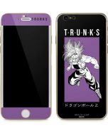 Trunks Combat iPhone 6/6s Skin