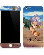 Trunks Power Punch iPhone 6/6s Plus Skin