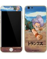Trunks Power Punch iPhone 6/6s Skin