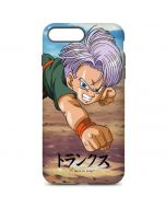 Trunks Power Punch iPhone 8 Plus Pro Case