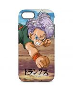 Trunks Power Punch iPhone 8 Pro Case
