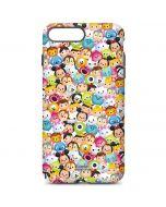 Tsum Tsum Animated iPhone 8 Plus Pro Case