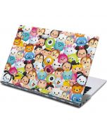 Tsum Tsum Animated Yoga 910 2-in-1 14in Touch-Screen Skin
