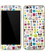 Tsum Tsum Disney Characters iPhone 6/6s Skin