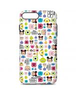 Tsum Tsum Disney Characters iPhone 8 Plus Pro Case