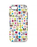 Tsum Tsum Disney Characters iPhone 8 Pro Case