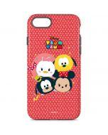 Tsum Tsum Disney Friends iPhone 8 Pro Case
