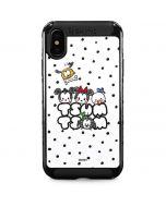 Tsum Tsum iPhone XS Max Cargo Case