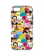 Tsum Tsum Up Close iPhone 8 Pro Case