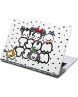 Tsum Tsum Yoga 910 2-in-1 14in Touch-Screen Skin