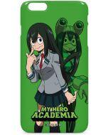 Tsuyu Frog Girl iPhone 6/6s Plus Lite Case