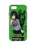Tsuyu Frog Girl iPhone 8 Pro Case