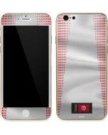 Tunisia Soccer Flag iPhone 6/6s Skin