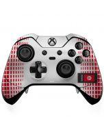 Tunisia Soccer Flag Xbox One Elite Controller Skin