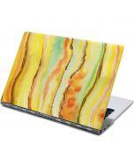 Tuscan Sun Watercolor Geode Yoga 910 2-in-1 14in Touch-Screen Skin
