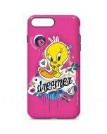 Tweety Bird Dreamer iPhone 7 Plus Pro Case