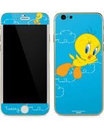 Tweety Bird Flying iPhone 6/6s Skin