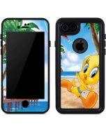 Tweety Bird Ipod iPhone 8 Waterproof Case