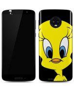 Tweety Bird Moto G6 Skin