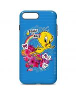 Tweety Bird Wild and Free iPhone 7 Plus Pro Case