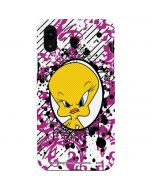 Tweety Bird with Attitude iPhone XR Lite Case