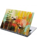 Two Little Birds Yoga 910 2-in-1 14in Touch-Screen Skin