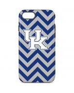 UK Kentucky Chevron iPhone 8 Pro Case