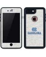 UNC Carolina iPhone 7 Plus Waterproof Case