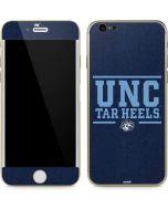UNC Tar Heels iPhone 6/6s Skin