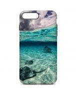Underwater Sting Rays iPhone 7 Plus Pro Case