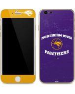 UNI Panthers iPhone 6/6s Skin