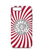 University of Nebraska Est 1869 iPhone 7 Plus Pro Case