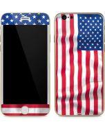 USA Flag iPhone 6/6s Skin