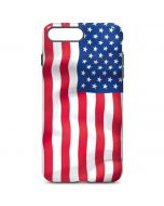 USA Flag iPhone 7 Plus Pro Case