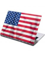 USA Flag Yoga 910 2-in-1 14in Touch-Screen Skin