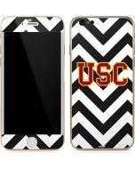 USC Chevron iPhone 6/6s Skin