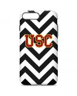 USC Chevron iPhone 7 Plus Pro Case