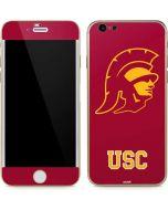 USC Gold Trojan Mascot iPhone 6/6s Skin