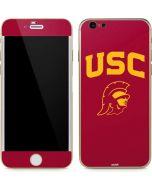 USC Trojan Logo iPhone 6/6s Skin