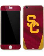 USC Trojans Jersey iPhone 6/6s Skin